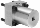 Directional Control Valve, Single Spool Air Cylinder, Buyers AS1