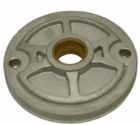 Drive End Cap & Bushing, Replaces Meyer 5001, P/N 1306170