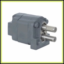 Dual Shaft Hydraulic Pumps