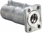 Dump Pump Air Shift Cylinder with Tubing & Fittings, Buyers AS302