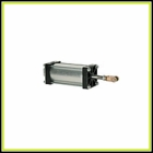 Dump Truck Tail Gate Cylinders - Air and Solenoid