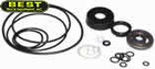 E 60, E 60H V66 Seal Kit, Replaces Meyer 15707, P/N 1306220