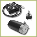 Meyer Snow Plow Replacement Electrical Parts