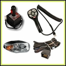 Electrical Parts for Boss Snow Plows