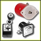 Electrical Parts for Diamond® Type Plows