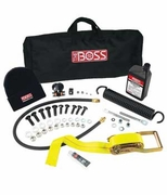 Emergency Parts Kit, Straight Blade, Boss P/N STB16187