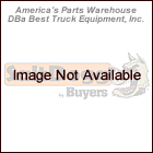 Exhaust Hose, Stainless Steel, SaltDogg P/N 3004919