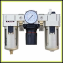 Filter-Regulator-Lubricator