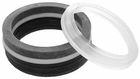 "Fisher Seal Kit, 1-1/2"", replaces Fisher 339, P/N 1305300"