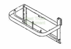 Frame Weldment Assembly, TGS05B, SaltDogg P/N 3006702