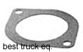 Gasket for Pump, replaces Western 25861, P/N 1306485