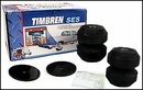 """GMC - Chevy 4 Wheel Drive """"Rear"""" Timbren (SES) Suspension Kits"""