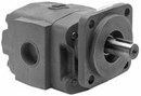 "H21-Series, Birotational, 4 Bolt B, 1"" Keyed 1/4 KW, Flow 15.3, Buyers H2134203"