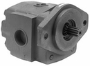 H21-Series Birotational Pump, 7/8-13 Spline, Flow 6.8, 2 Bolt B Buyers H2132101