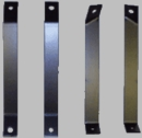 Head Light Support Brace Kit, replaces Western 72-0000, P/N 1311115