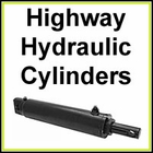 Hydraulic Cylinders Replaces, Gledhill, Henke, Good Roads, Schmidt, Valk Henderson