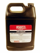 Hydraulic Fluid - Oil, 1 Gallon, Boss P/N HYD01836