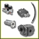Hydraulic Pumps, Motors and Valves