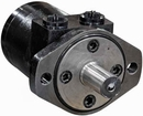 Hydraulic Spreader Motor, Auger, (GB), replaces Meyer 61353, Buyers SAM CM034P