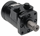 Hydraulic Spreader Motor, Auger, replaces  Meyer 60295, 62452, Flink 462L, Swenson 04101-042-00, Char-Lynn 101-1007, P/N HM074P