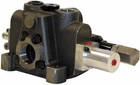 "Hydraulic Valve, 3 Way w/Air Shift, 1"" NPT Ports, Buyers HV25"