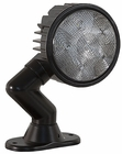 LED Clear Flood Light, 6 LED, 1350 Lumens, Buyers 1492125