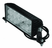 "LED Truck Work Light, 10.13"" Long, Buyers 1492140"
