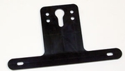 License Plate Bracket (Poly) Buyers 5626700
