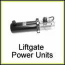 Liftgate Power Units