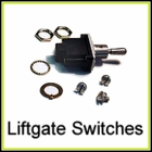 Liftgate Switches