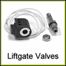 Liftgate Valves