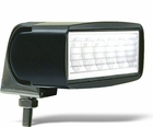 Light, Flood, 12-24V, 6 Led, Clear, Rectangular, Buyers 1492135
