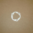 Locking Ring, 9006 Low Beam, Boss P/N MSC04859