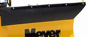 Meyer Snow Plow Deflector, 7, P/N 08108