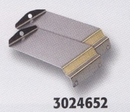 Modular Strap Kit, Fits: SST, RAM 2500/3500, Buyers 3024652