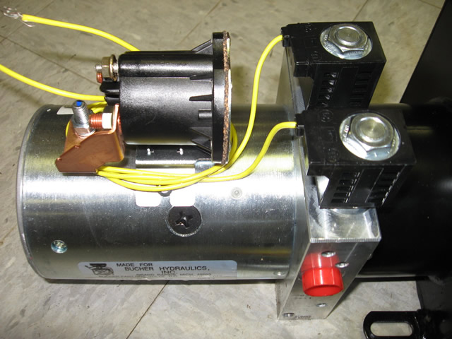 monarch pump wiring diagram monarch dyna jack hydraulic pump motor reservoir 12vdc m 3551 best  monarch dyna jack hydraulic pump motor