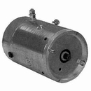 Motor, 12V, Spline Shaft, replaces Curtis 1TBM8, Buyers SAM 1304812