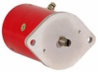 """Motor, 4-1/2""""  Old Style, replaces Western 25556A, P/N 1306320"""