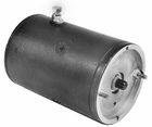 Motor, 9 Spline 12V 1-Post Clockwise, P/N AMT0097
