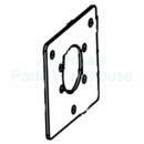 Motor Mount Plate, Buyers SaltDogg 3001367