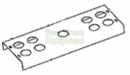 Motor Mounting Channel, SaltDogg P/N 3002494
