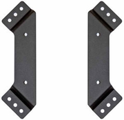 Mounting Brackets for 8891100 (LED Mini Light Bar) Buyers 8891010