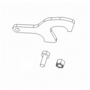 MSC04687 LATCH KIT, COUPLER TOWER, SH2, 2002+