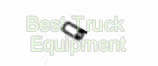 Pin, for Pivot / Lid, TGS06, SaltDogg P/N 3009319