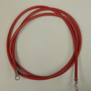"Power Cable, 90"", 4 Ga, , Boss HYD13172"