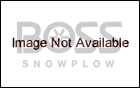 Power Unit, 2 qt., 24V Res & Plug Assy, Boss P/N HYD07049