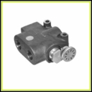 Priority Flow Divider Valves