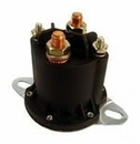 Relay Solenoid, Continuous, replaces Western 56131K-1, P/N 1306317
