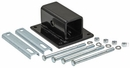 RV Bumper Receiver Adapter, Buyers RVA24