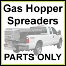 SaltDogg Gas Spreader Parts